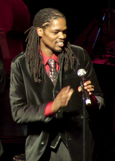 Landau Eugene Murphy Jr., America's Got Talent, Landau, Logan