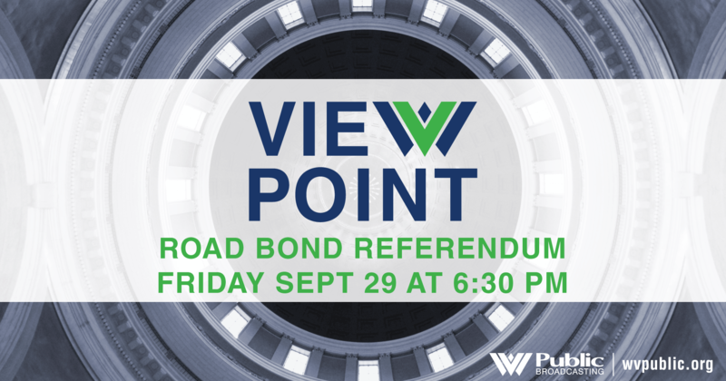 Viewpoint Road Bond Referendum Friday September 29 at 6:30 pm