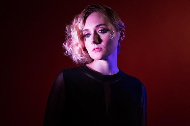 "Jessica Lea Mayfield returns to Mountain Stage with songs from her new album ""Sorry Is Gone."""