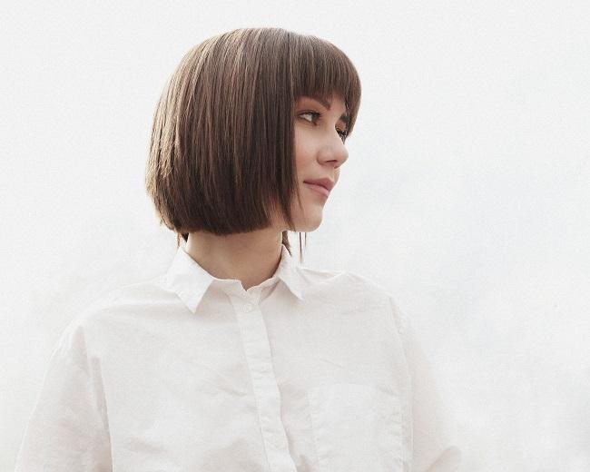 Guitarist Molly Tuttle makes her first appearance on Mountain Stage Jan. 21 in Charleston, WV. She was recently named IBMA's Guitar Player of the Year.
