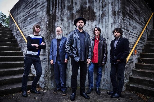 Drive-By Truckers will make their third appearance on Mountain Stage this Sunday in Charleston at the Clay Center. Tickets are still available.