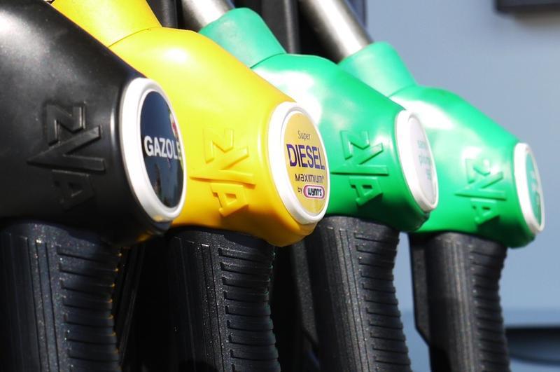 Gasoline, Gas, Fuel, Diesel