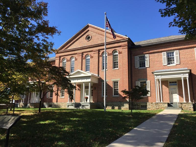 Storer College, Stephen Mather Training Center, Harpers Ferry