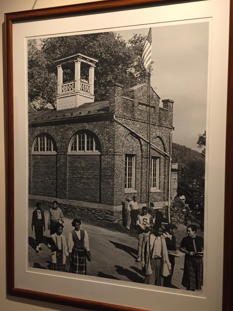 Storer College, Stephen Mather Training Center, Harpers Ferry