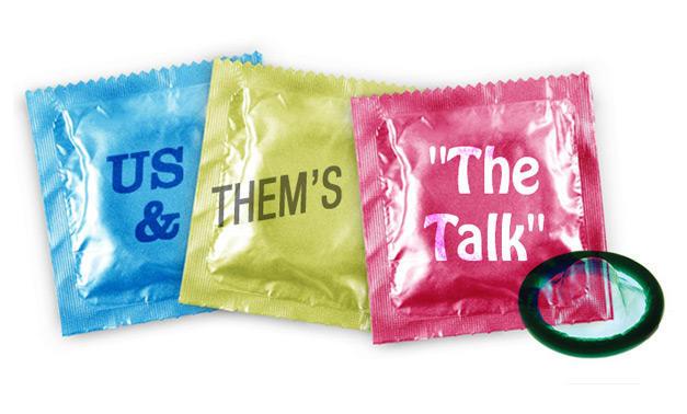 """The """"talk"""""""