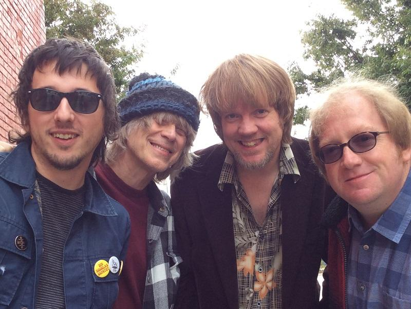 NRBQ will make their sixth appearance on Mountain Stage Sunday May 13 in Charleston. Tickets are on sale  now.
