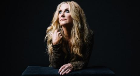 Lee Ann Womack joins us Sunday, June 3rd at the Culture Center Theater in Charleston, WV.