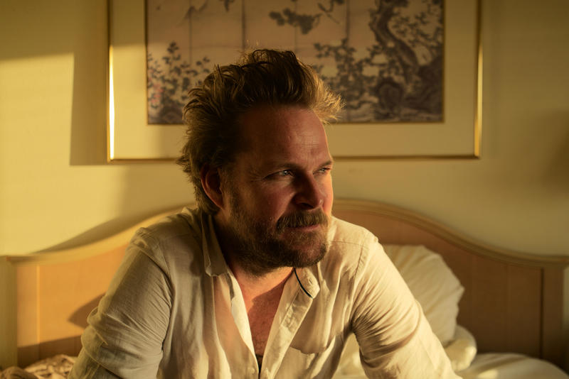 Hiss Golden Messenger joins us Sunday, July 15th at the Culture Center Theater in Charleston, WV.