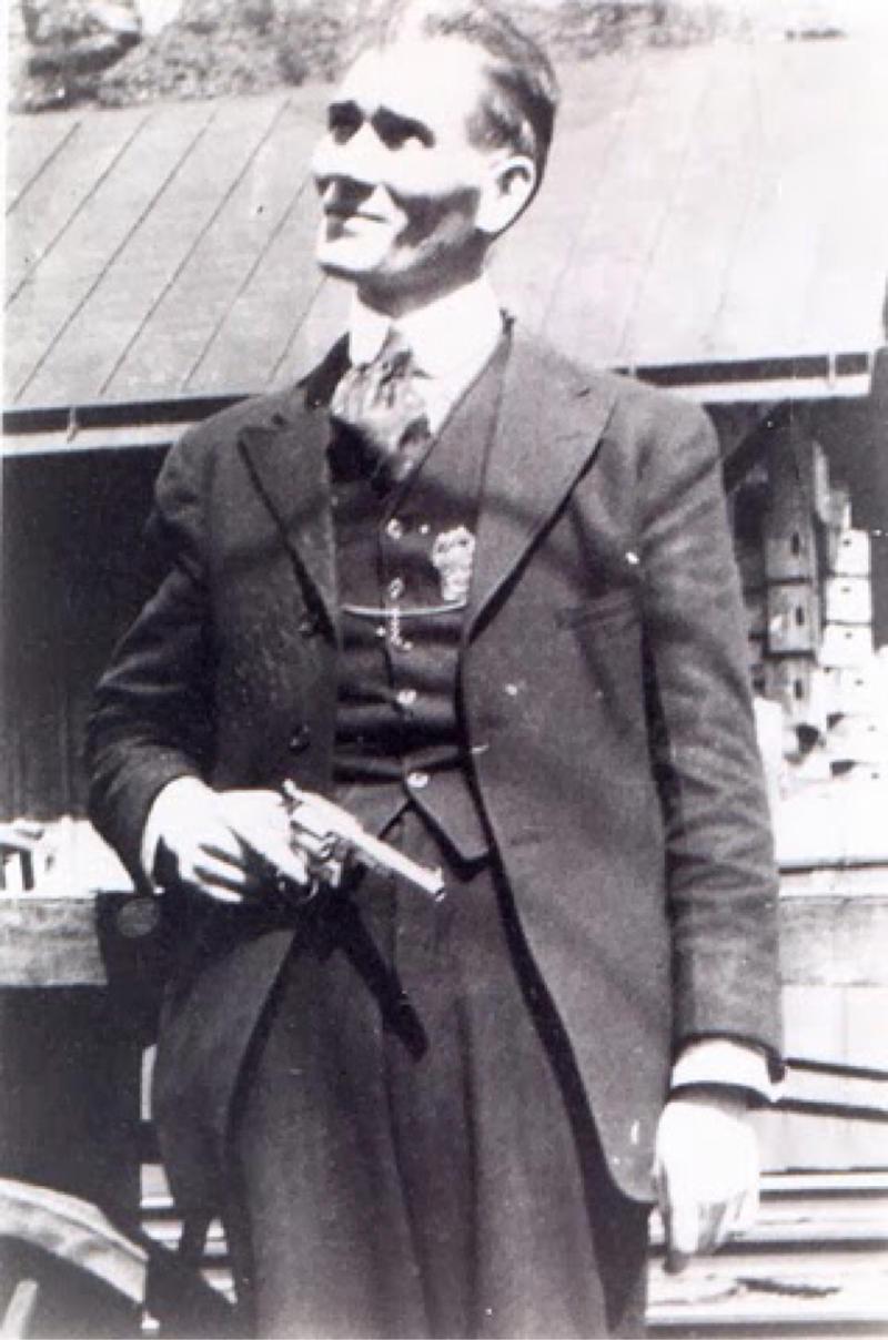 Sid Hatfield