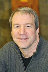 Mark Brazaitis