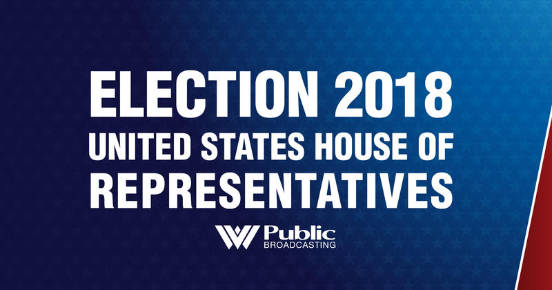 Election 2018 US House of Representatives