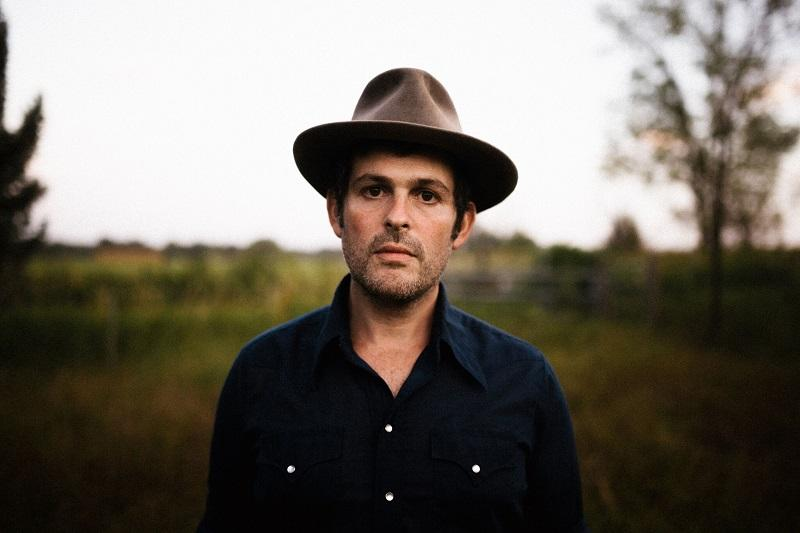 Gregory Alan Isakov returns to Mountain Stage January 20 in Morgantown, WV.