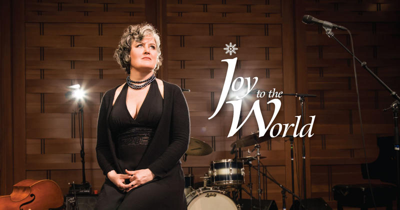 Joy To The World with Paula Cole