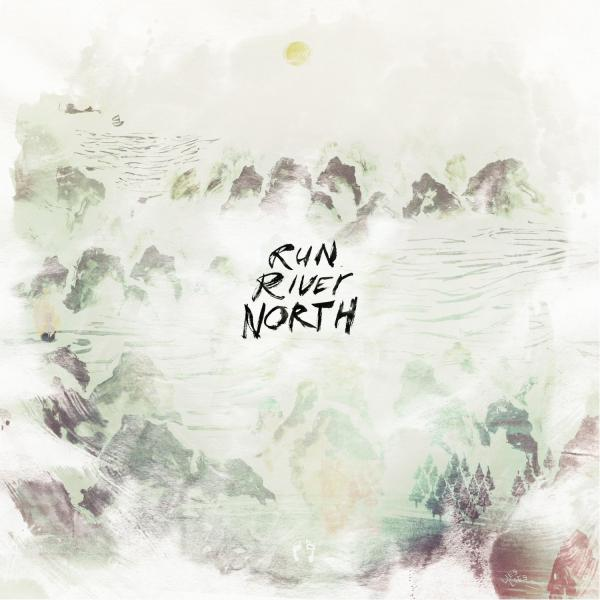 Run River North's self-titled record