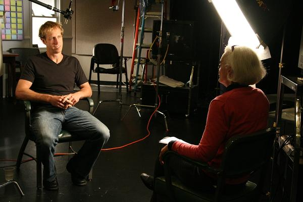 Jake Harman, a social entrepreneur aiming to end extreme poverty, speaks to producer Jean Snedegar.
