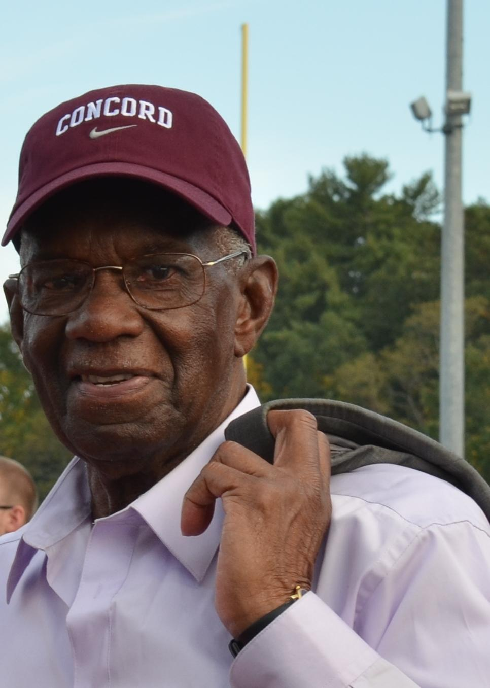 Concord University s first African American student found