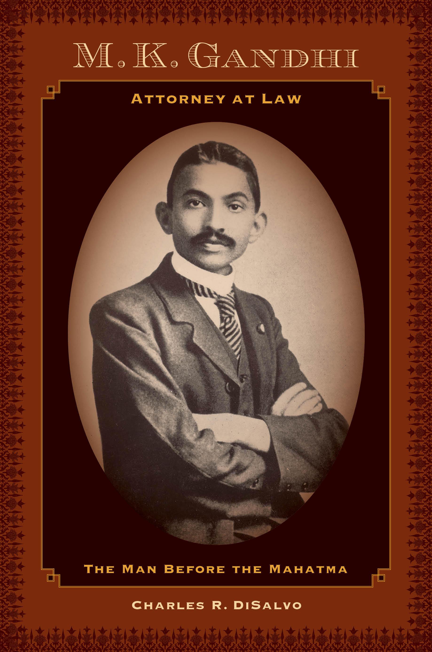 biography on mahatma gandhi in short