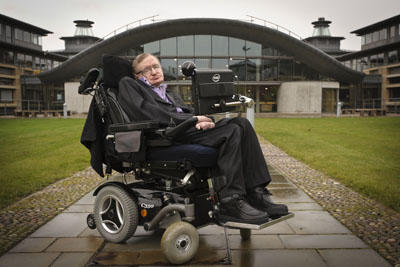 the life and early education of stephen william hawking Heroes of space: professor stephen hawking stephen william hawking was hawking did not particularly excel at school in his early life and readily.