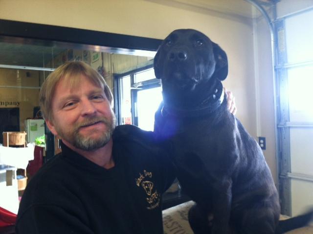 Black Dog Coffee Martinsburg Wv