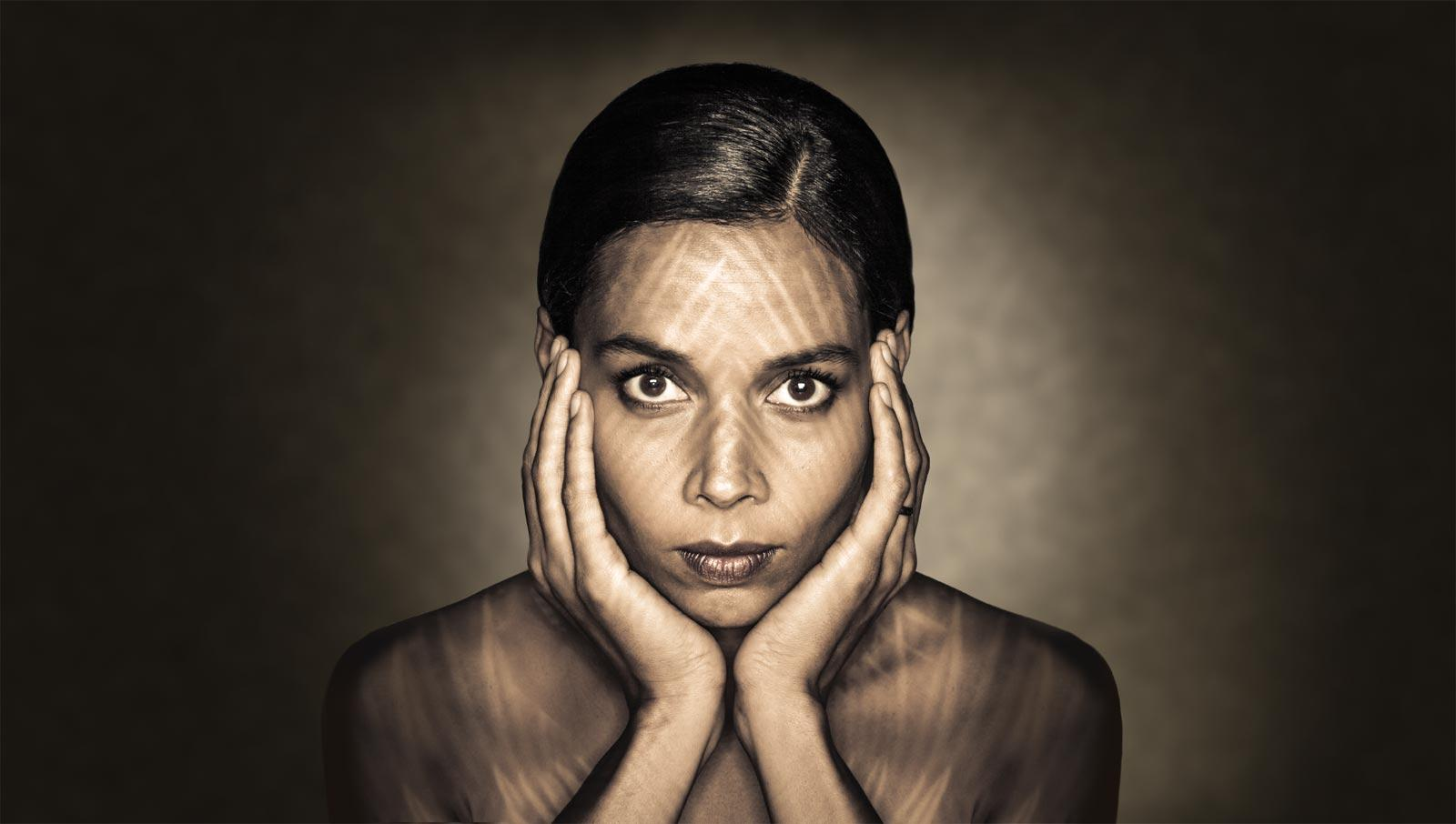 A Change of Tune' Interviews Carolina Chocolate Drops' Rhiannon ...