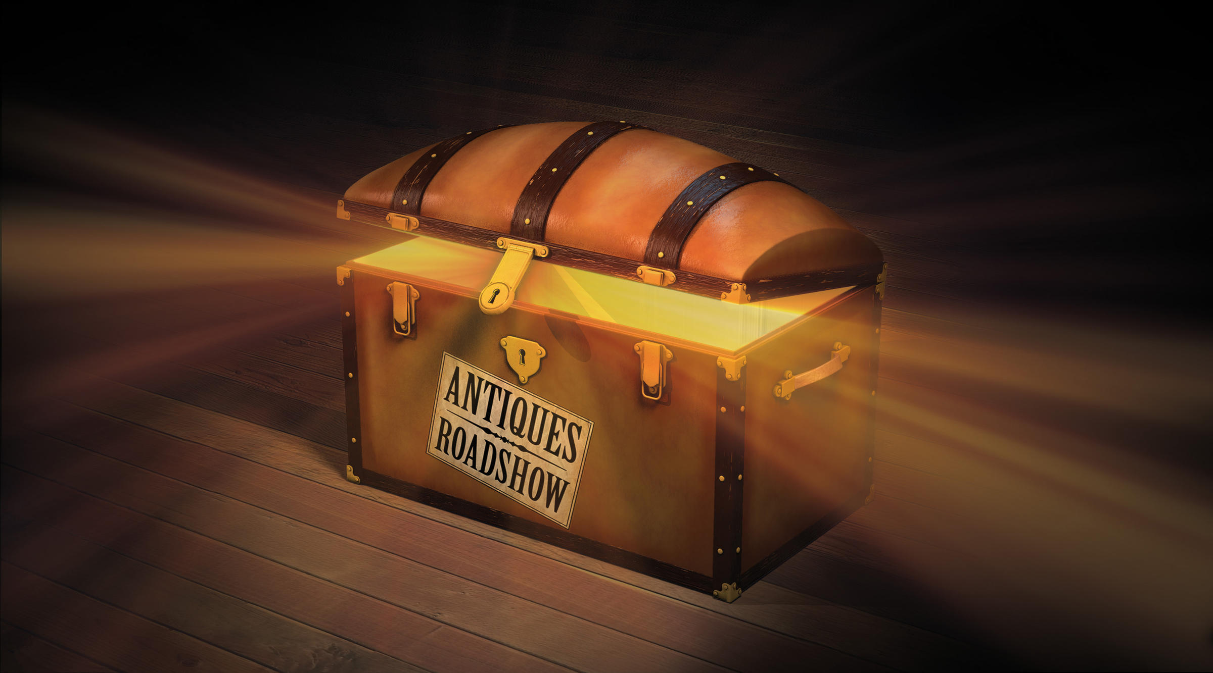 Antiques roadshow treasures from charleston west - Vintage antiques roadshow ...