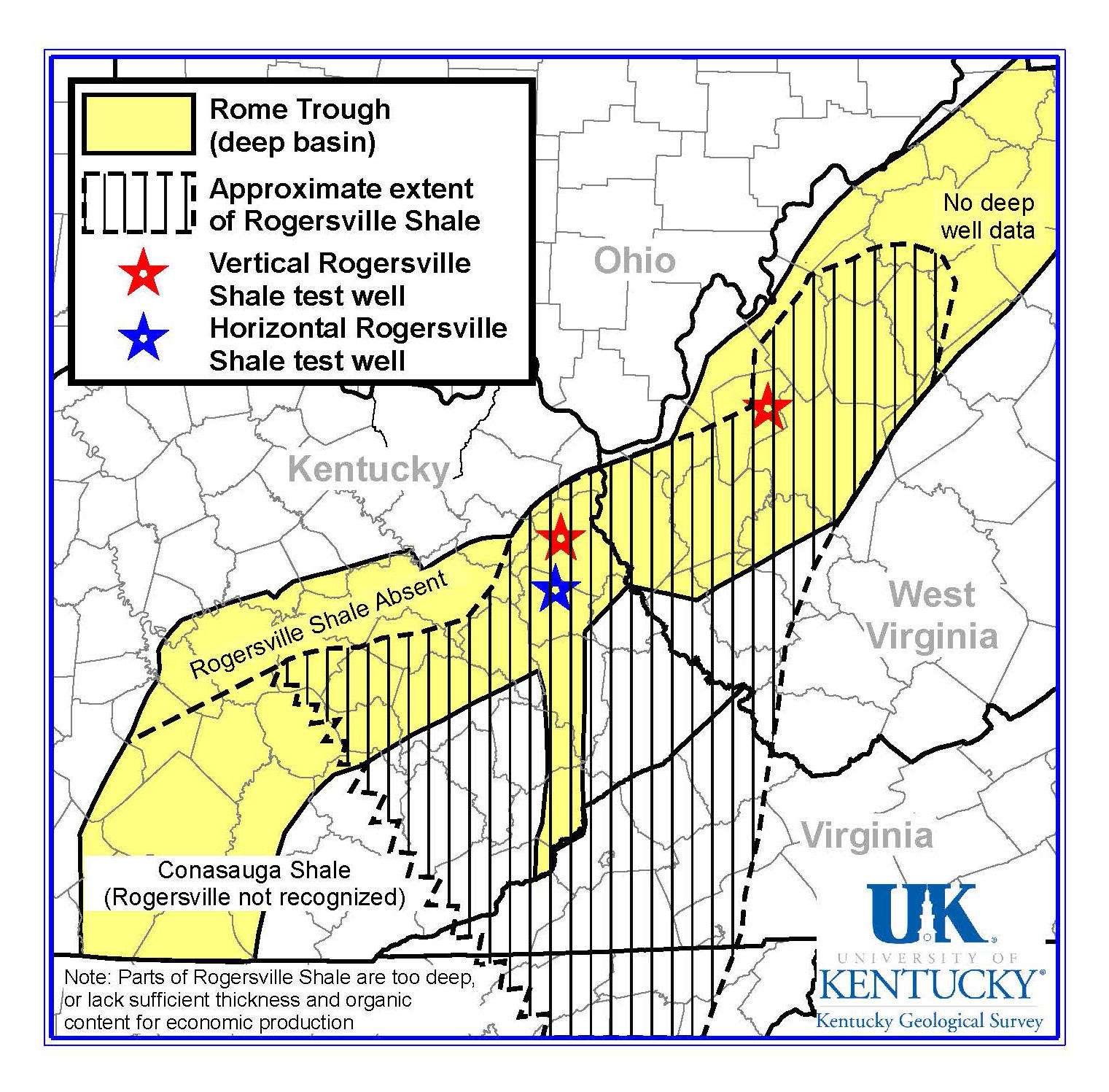 state approves rogersville shale test well in putnam