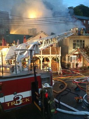 Money Missing From Business Where Harpers Ferry Fire Began ...
