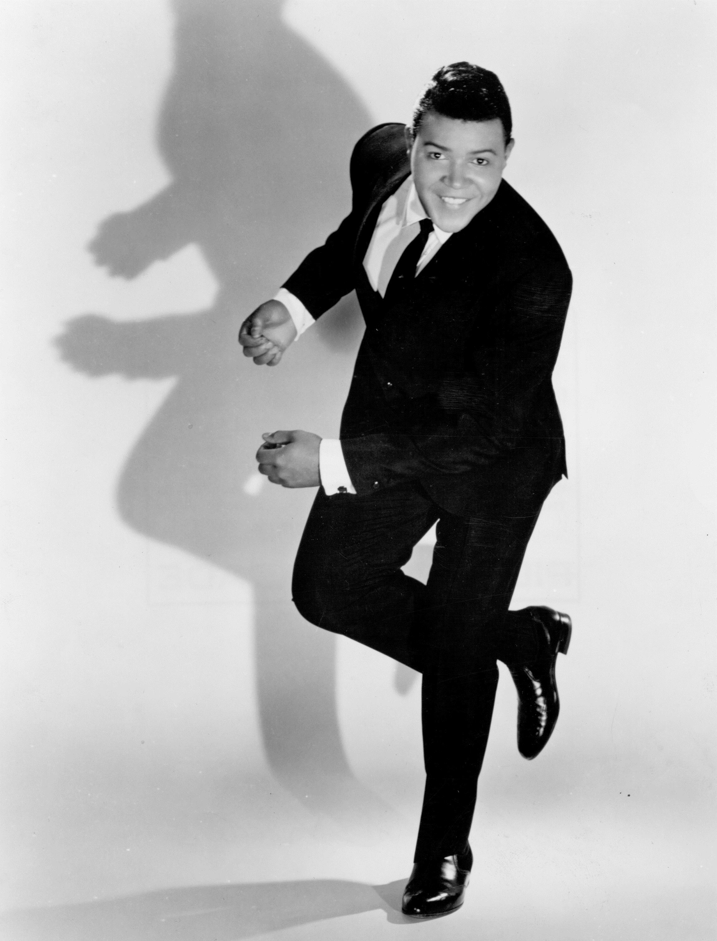 Chubby checker tv aperences