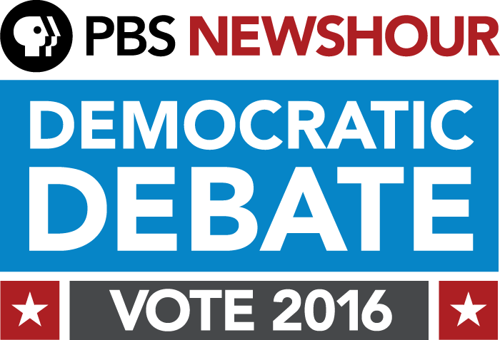 You Re Invited To Our Pbs Newshour Demdebate Watch Party