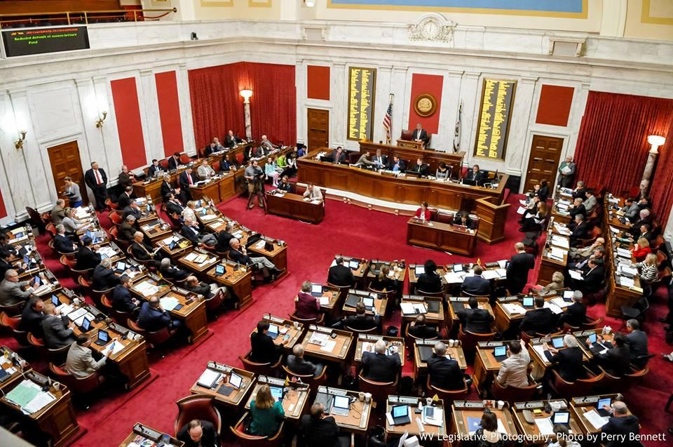 Permitless Carry Bill One Vote From Becoming Law West