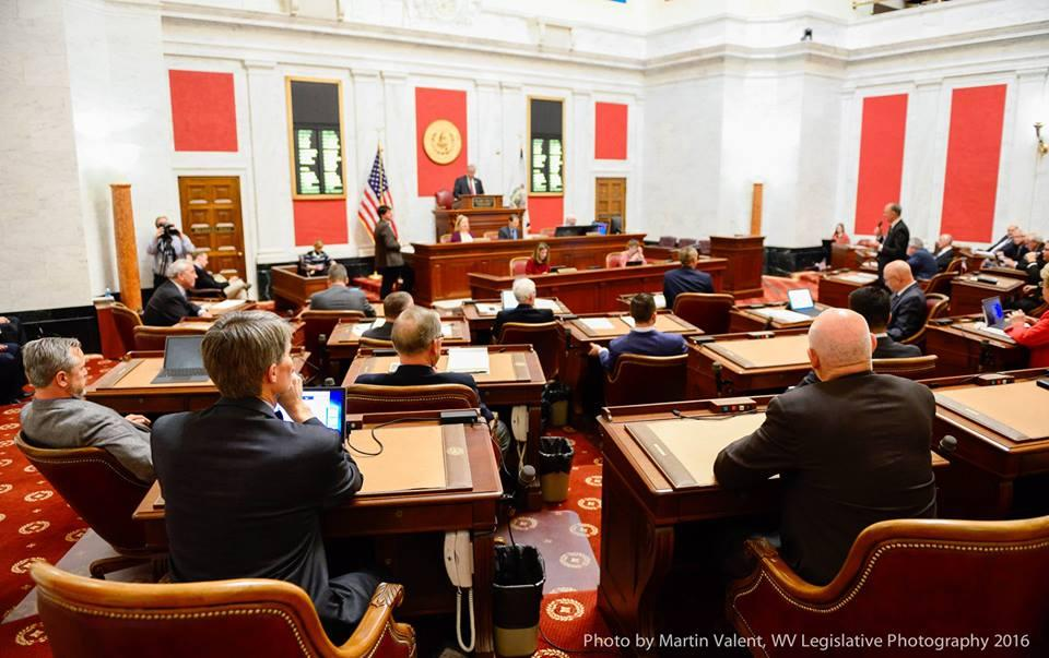 West Virginia Senate