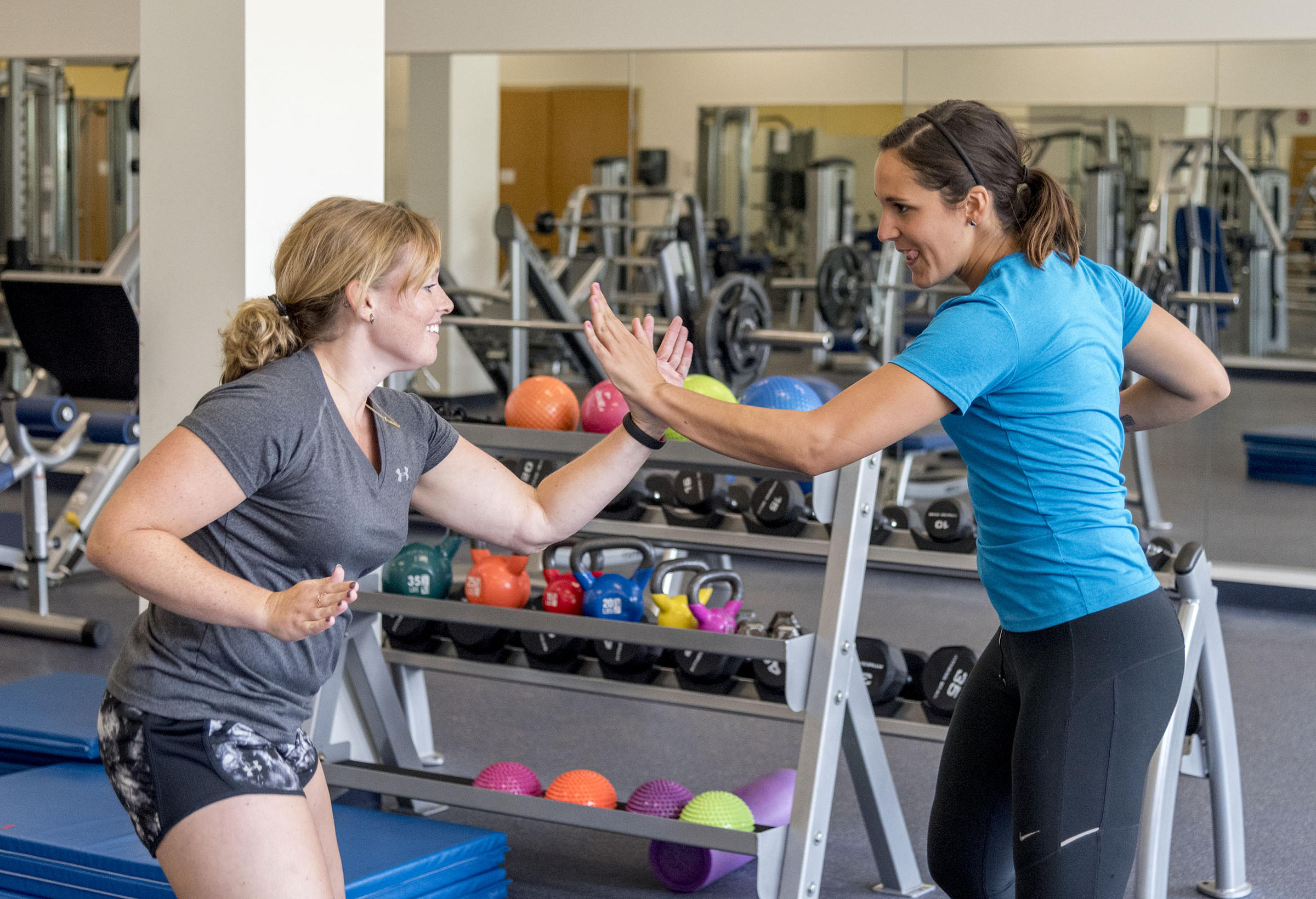 physical activity and academic performance Study skills: making time for exercise might help  physical activity and academic performance  making time for exercise might help your academic performance.