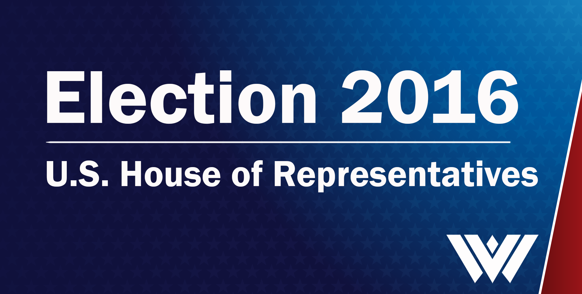 Election US House of Representatives