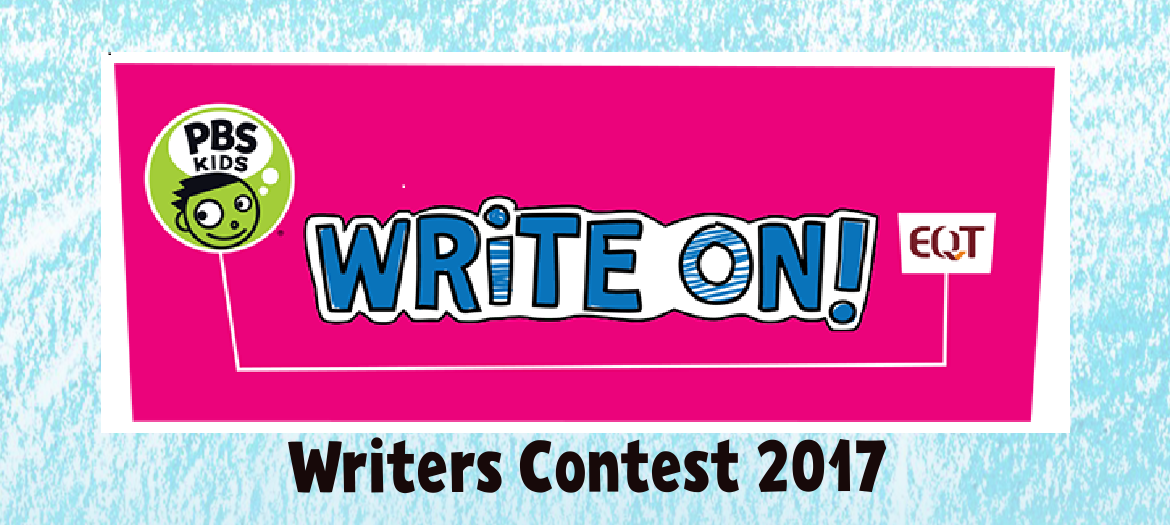 pbs writing contest Download rules download entry form many will enter, few will win no purchase necessary to enter or win the wqed, wpsu, pbs39, and wvpb pbs kids writers contest is produced by wqed, wpsu.