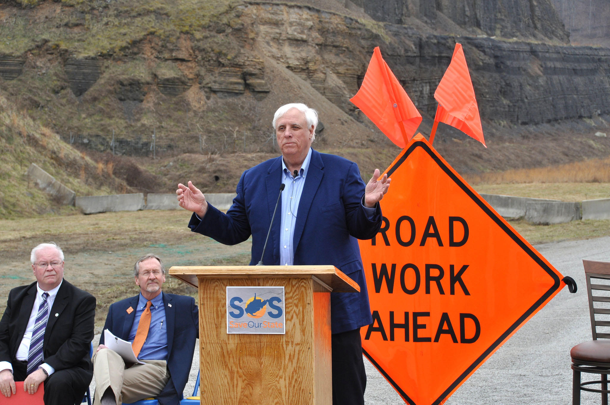 Ballot count begins for $1.6 billion roads bond