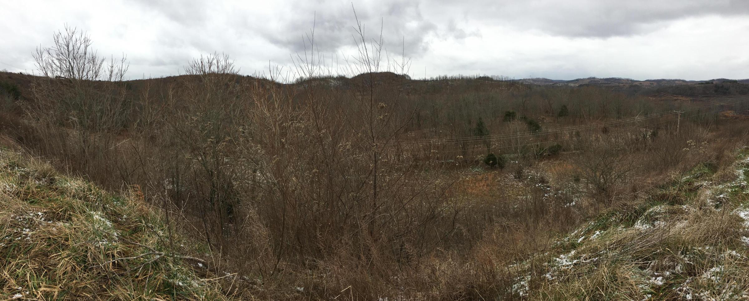 Rock Creek Development Park The Key to Southern West Virginia ...