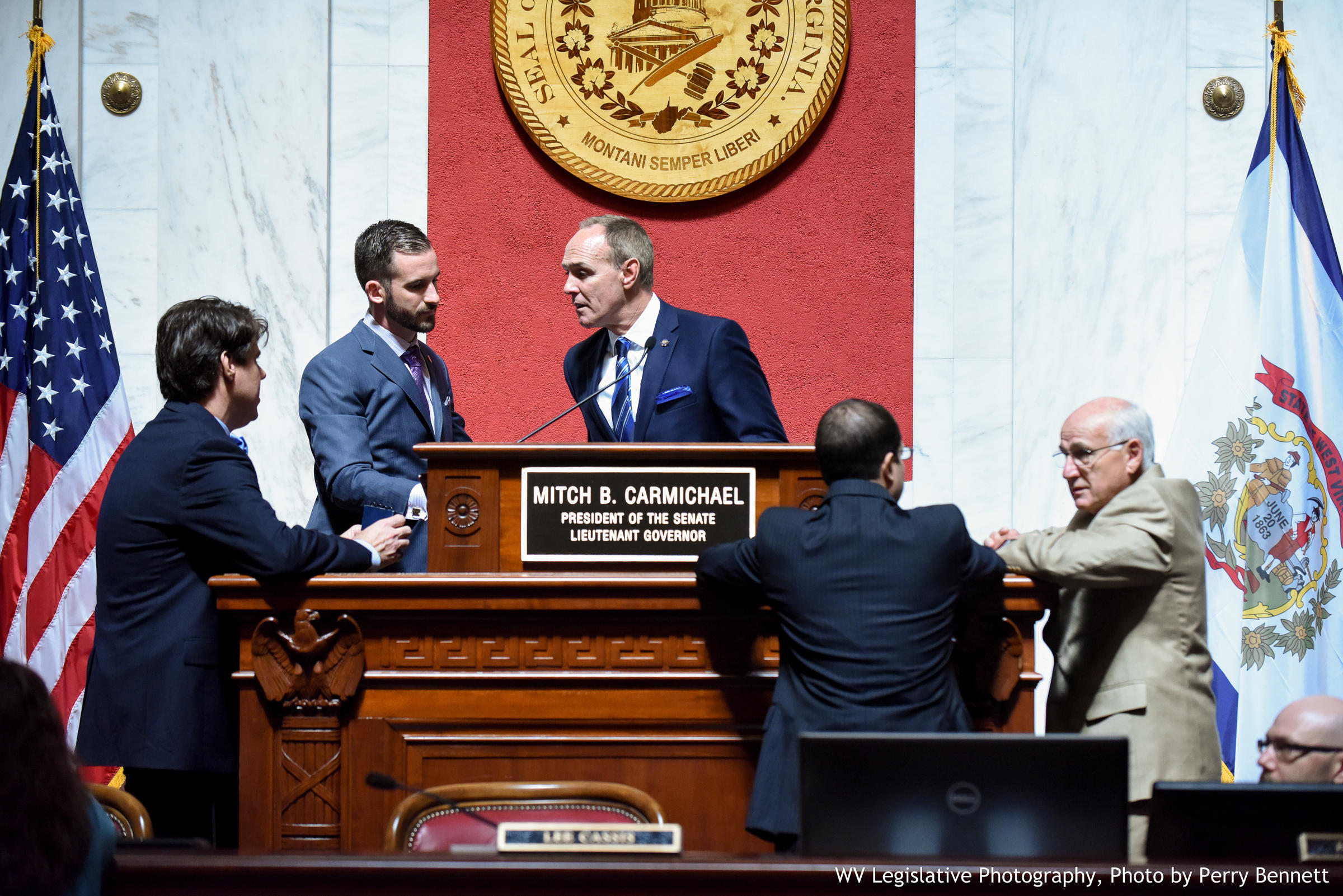 Oklahoma Lawmakers Locked In Stalemate As They Scramble To Fill Budget Hole