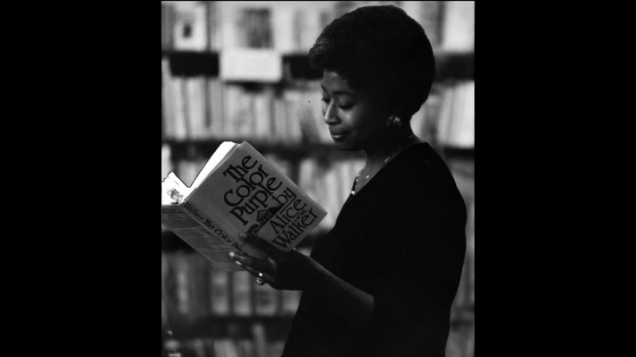 an essay on alice walker mary helen washington We will write a custom essay sample on alice walker specifically for you for only $1638 $139/page yet her control over the text is won gradually walker employs an unusual narrative structure to parallel mama's development as she strengthens her voice and moves toward community.