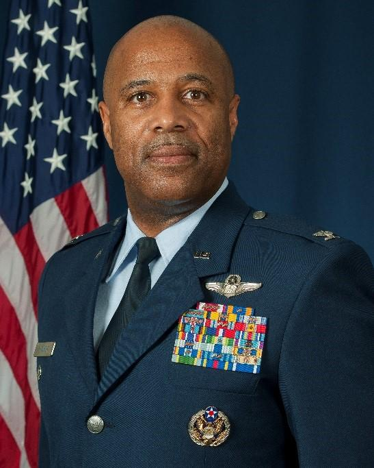wva national guard names first africanamerican general