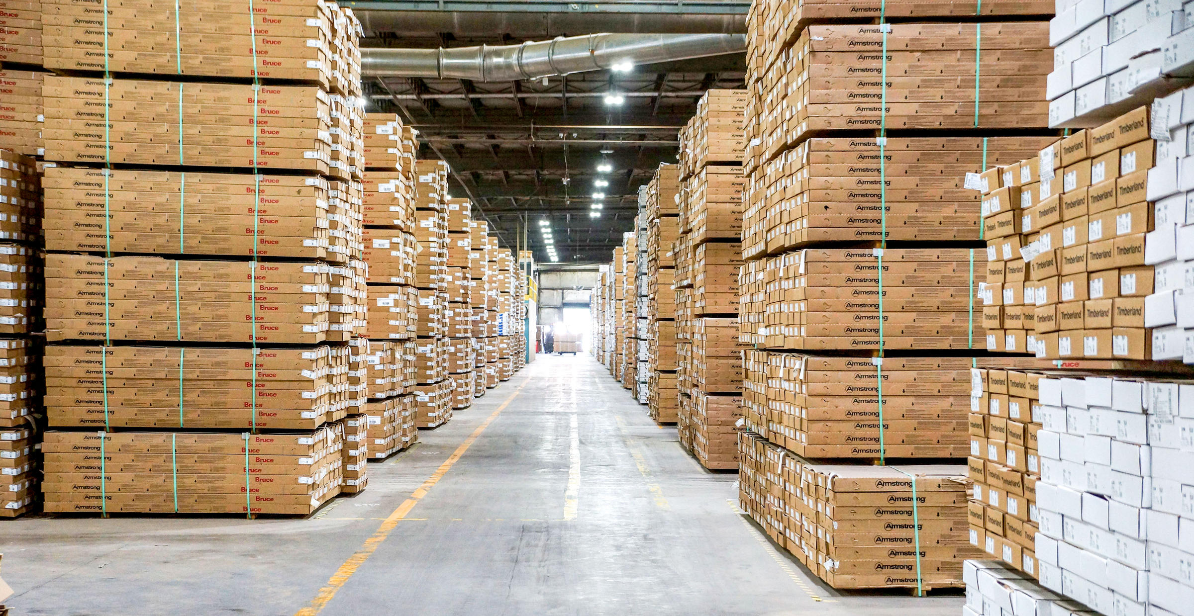 W Va Timber Feeds In State Flooring Plant West Virginia