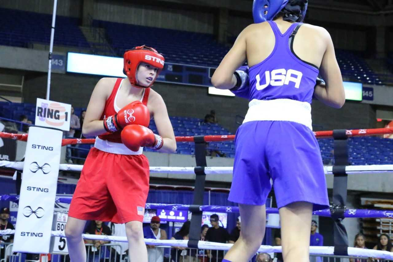 United states amateur boxing donation letter