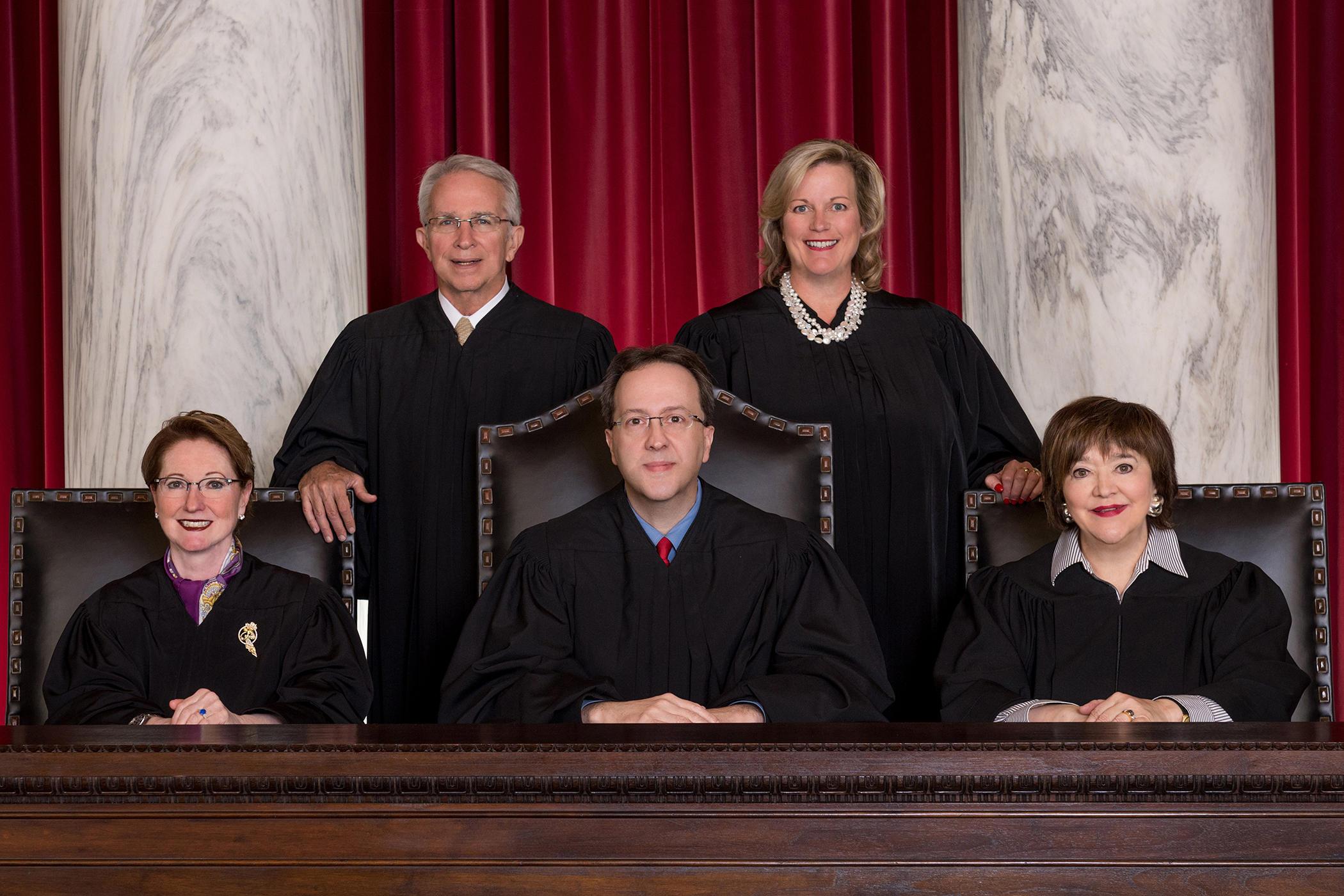 Image result for west virginia supreme court