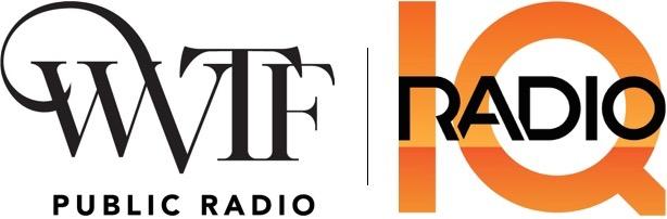 WVTF logo