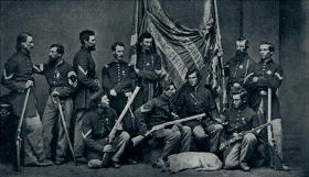 The 7th Illinois Infantry