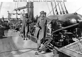 Admiral Semmes