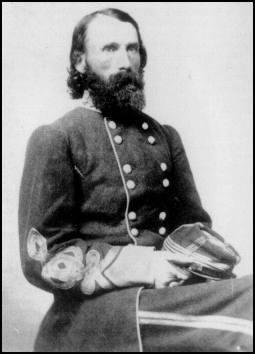 General Ambrose Hill