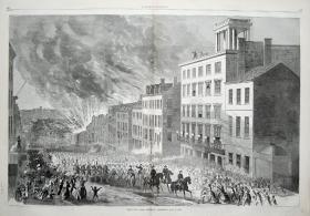 Richmond April 1865