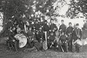 Civil War Band