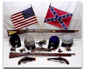 Civil War Memorabilia