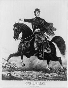 General Joe Hooker